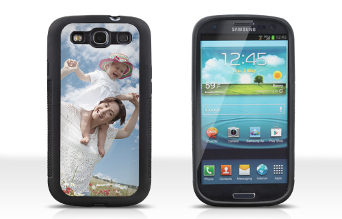 Informations sur la coque Galaxy® S3