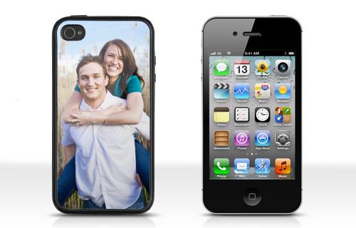Informations sur la coque iPhone 4/4s