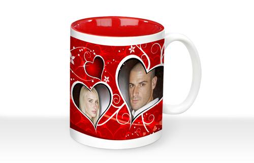 Informations sur le mug