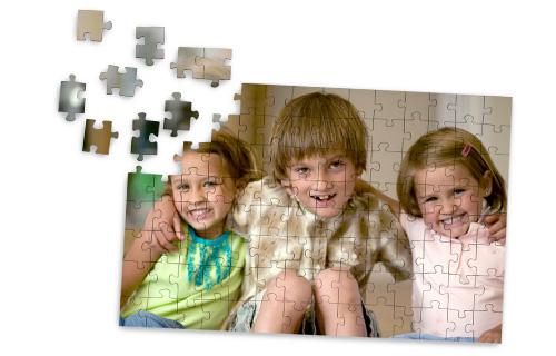 Informations sur le puzzle