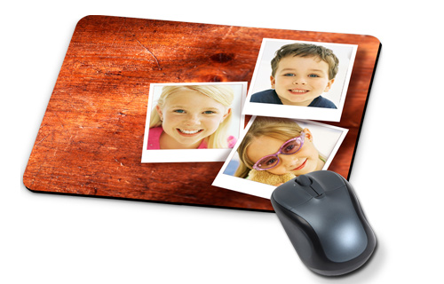 Informations sur le tapiz de souris Premium