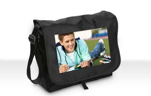 Informations sur le sac bandoulière