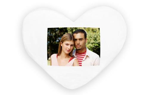 Informations sur le coussin cœur