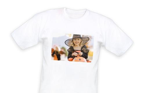 Informations sur le T-Shirt