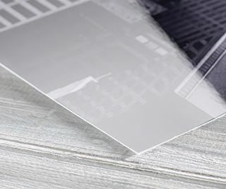 Poster Premium brillant