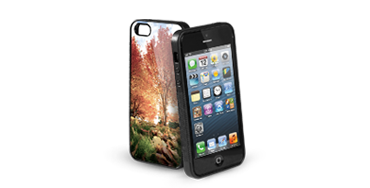COQUE iPHONE® 5
