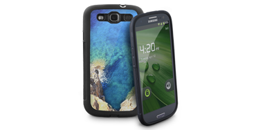 COQUE SAMSUNG GALAXY® S3
