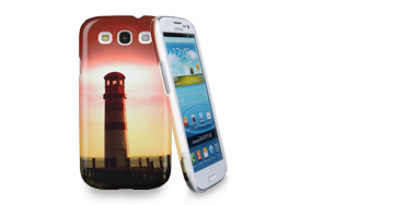 COQUE PREMIUM GALAXY® S3