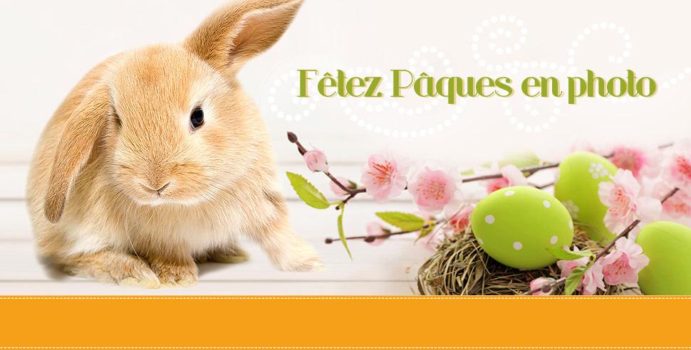 Événement Pâques