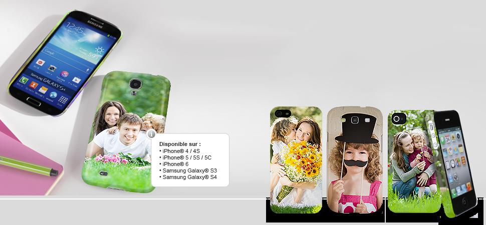 Coques de smartphone Premium