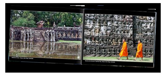 Angkor 2010