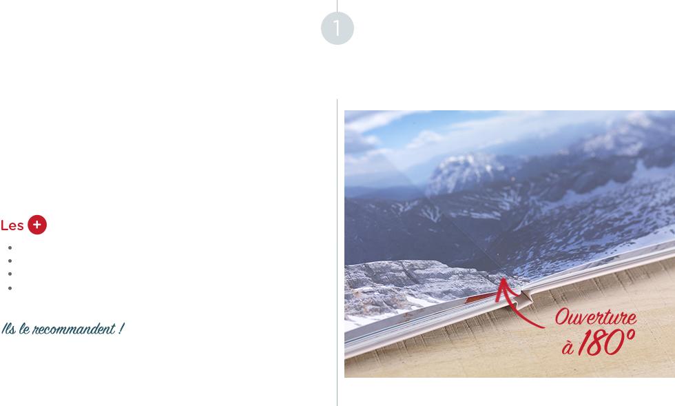 Le Papier photo mat Premium