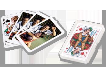 Informations sur le produit Jeu de 32 cartes