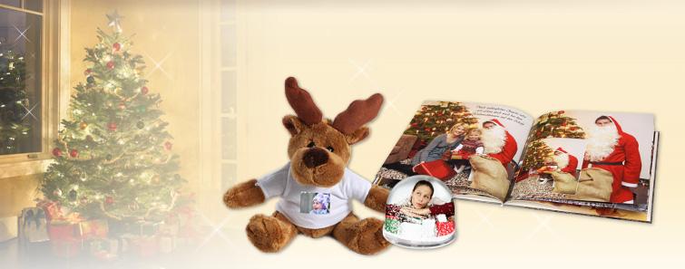 Ideas festivas para regalo