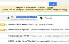 Gmail - emial áthelyezés jóváhagyás