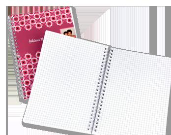 Spiralna bilježnica
