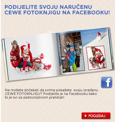 Cewe Facebooku