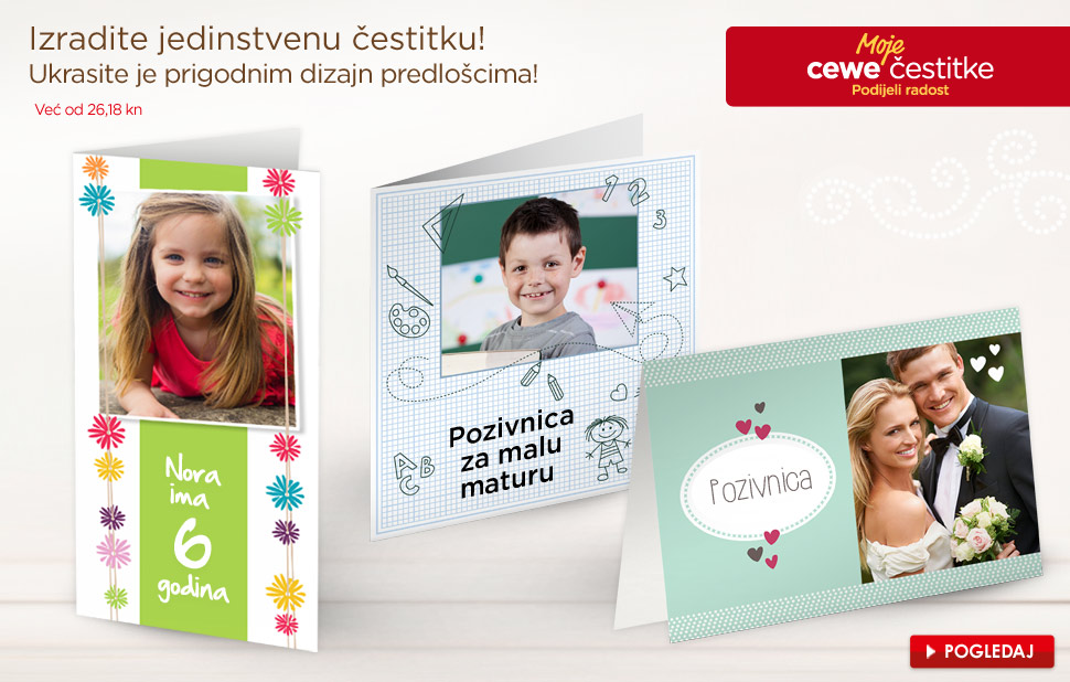 Čestitke i razglednice