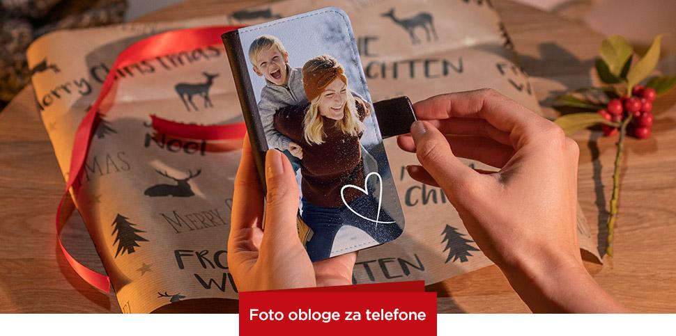 Foto obloge