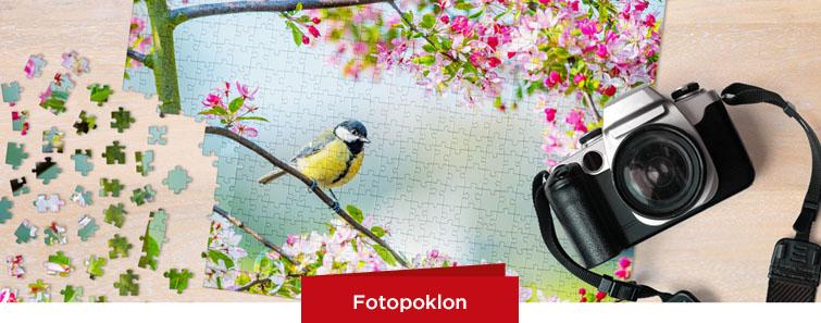 Izrada fotopoklona