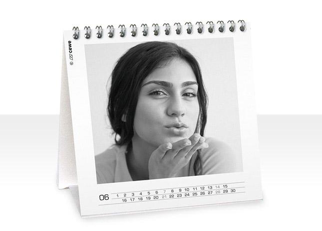 12+1 jedinstvenih kalendarskih stranica - Cewe