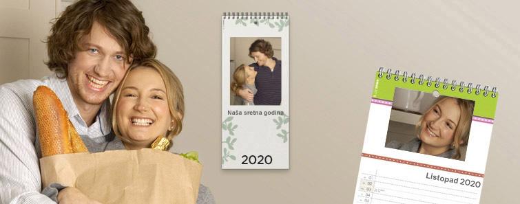 Kuhinjski kalendar