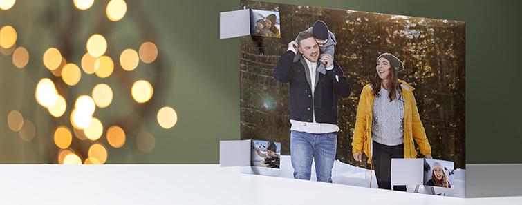 Adventski foto kalendar