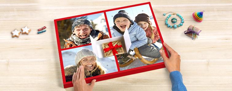 Samopunjivi adventski kalendar