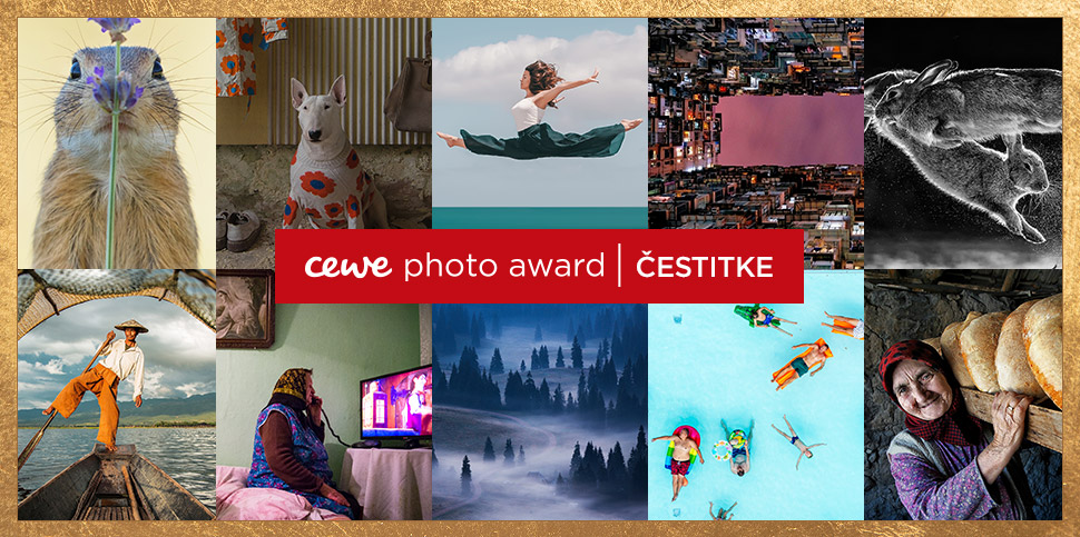 CEWE PHOTO AWARD - dobitnici