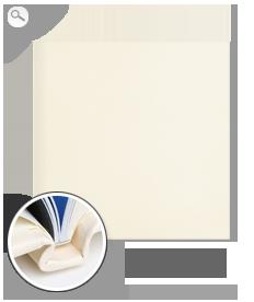 Uvez od premium platna (srebrno ili bež)