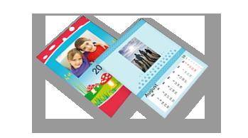 Foto kalendar
