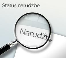 Status narudzbe