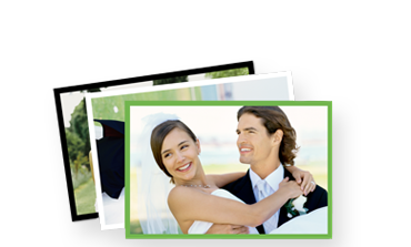 Online izrada fotografija s okvirom - Cewe