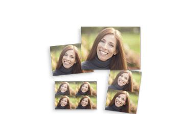 Paket fotografija