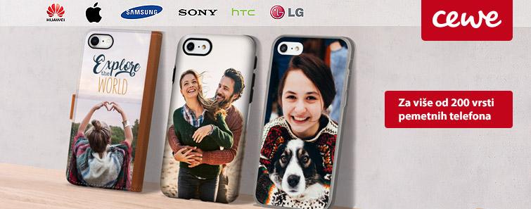Foto obloge za telefone