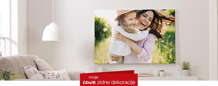 Posteri i fotografije na platnu