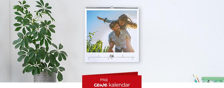 Izrada Foto kalendara