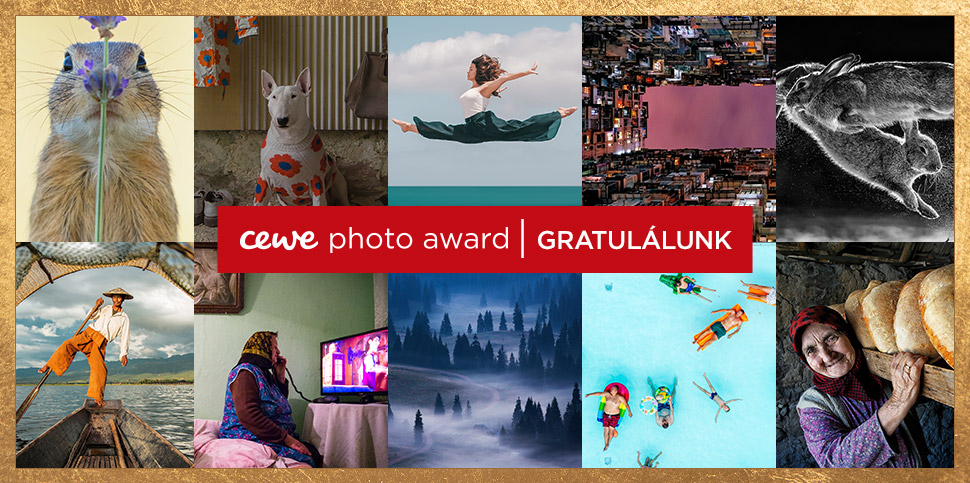 CEWE Photo Award