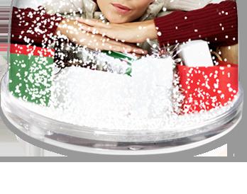 Klasszikus ajándék ötlet karácsonyra