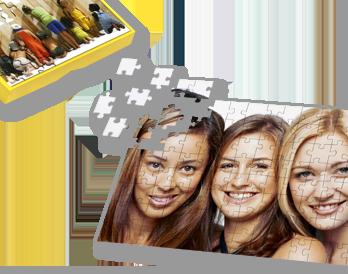 Legkedvesebb fényképe a 112 db-os puzzle felületén