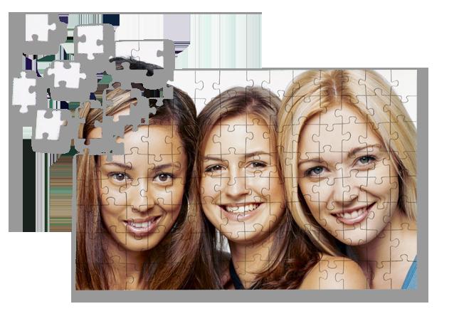 Kedvenc fotója 266 db-os puzzle formájában