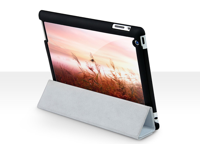 Fotója az iPad 2/3 tok alumínium hátlapjára nyomtatva