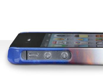 iPhone 4/4s prémium tok