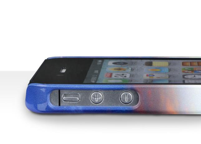 Legszebb fotója az iPhone 4/4S prémium tok felületén