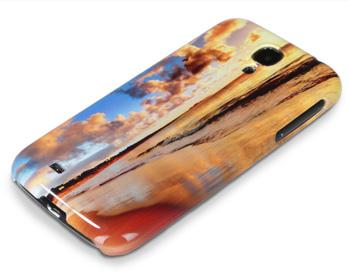 Fényképes Samsung Galaxy S4 prémium tok rendelés