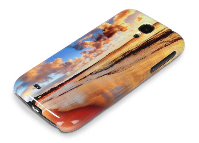 Galaxy S4 prémium tok készítés egyedileg - Cewe