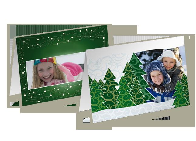 10 darabos 13x18 cm üdvözlőkártya csomag - Cewe