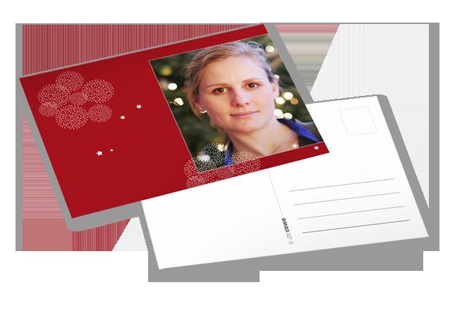 10 darabos klasszikus képeslap csomag - Cewe