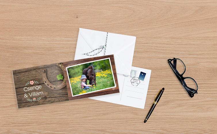 CEWE FOTÓKÖNYV Mini puha borítós
