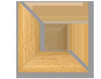 Rahmen Typ Home